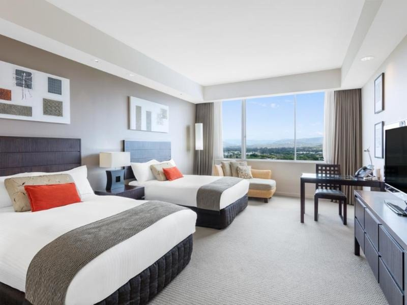 RACV Royal Pines Resort Wohnbeispiel