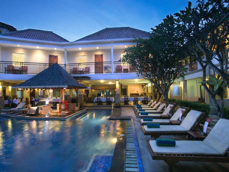 The Niche Bali Pool