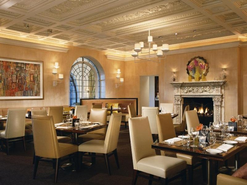 Rosewood Mansion on Turtle Creek Restaurant