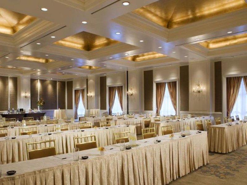 Crescent Court Konferenzraum