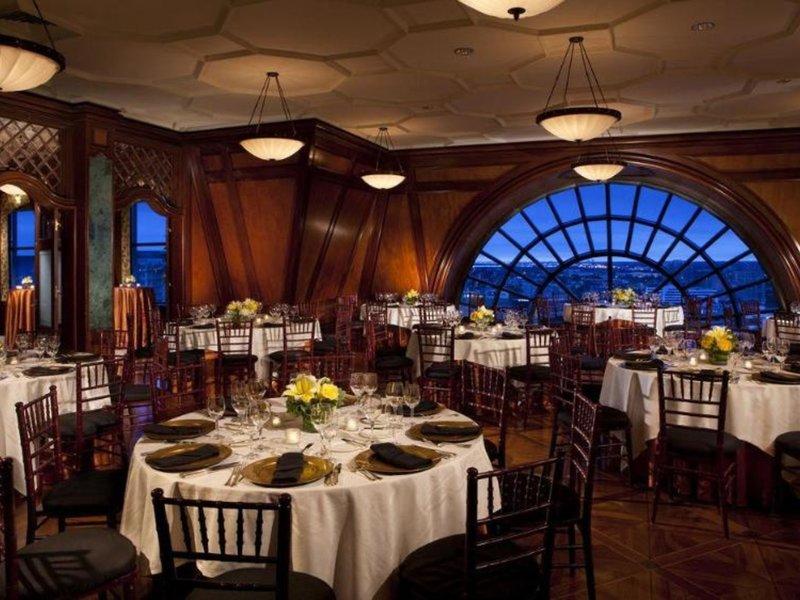 Crescent Court Restaurant