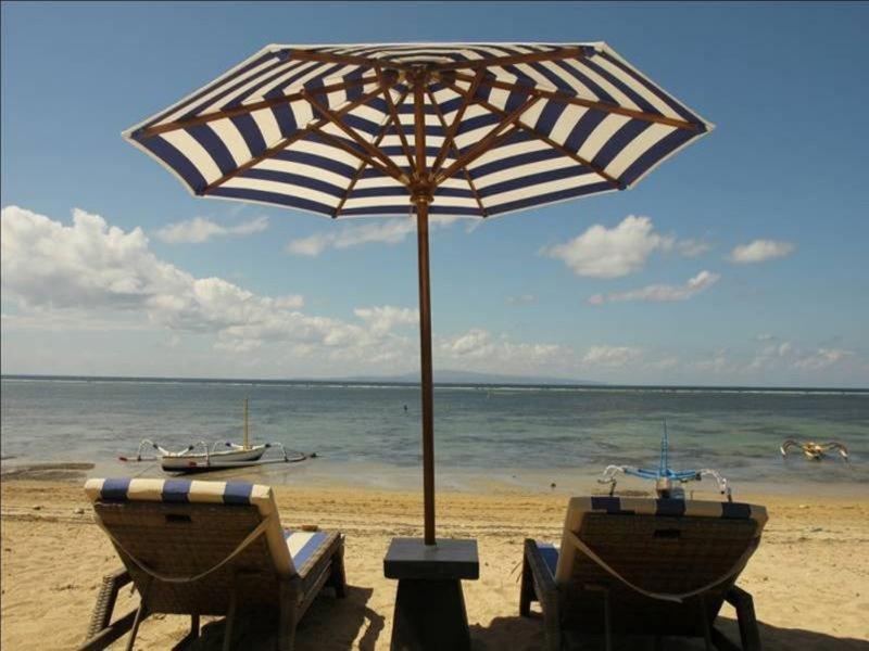 The Oasis Sanur Lagoon Strand