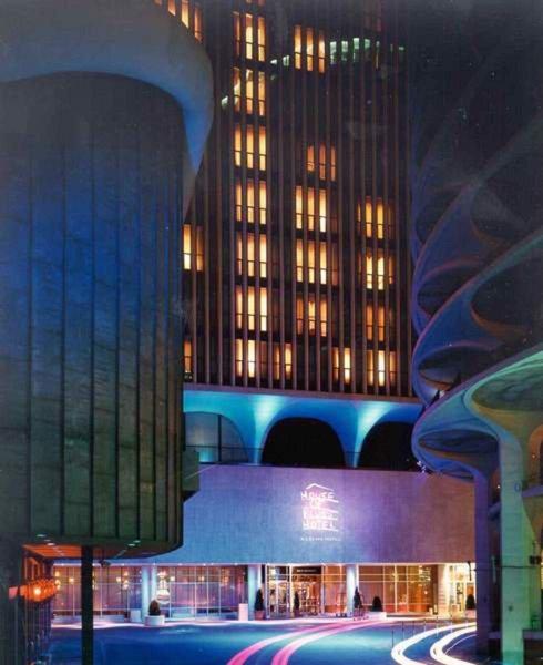 Hotel Chicago Downtown, Autograph Collection Außenaufnahme