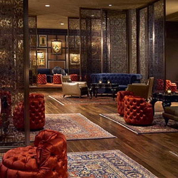 Hotel Chicago Downtown, Autograph Collection Lounge/Empfang