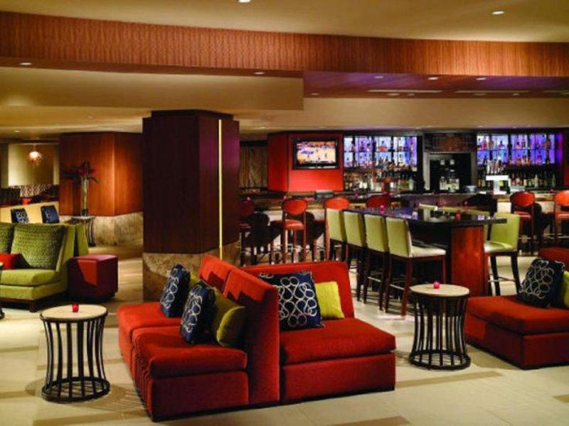Marriott Chicago O´Hare Bar