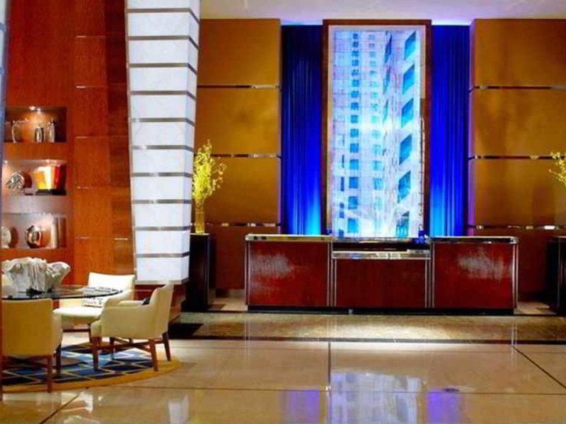 Renaissance Dallas Hotel Lounge/Empfang