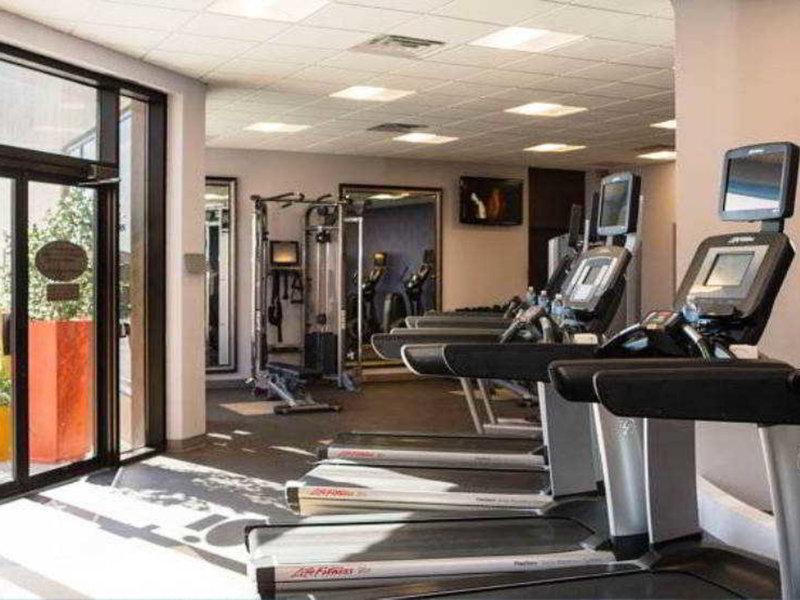 Renaissance Dallas Hotel Sport und Freizeit