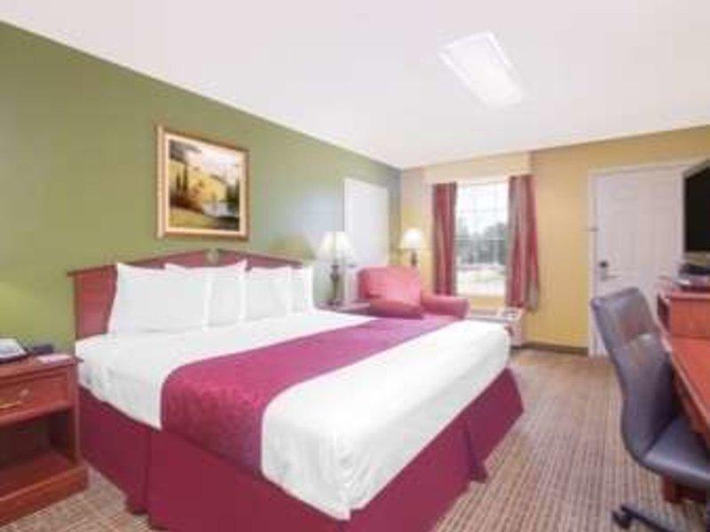 Baymont Inn & Suites Dublin Wohnbeispiel