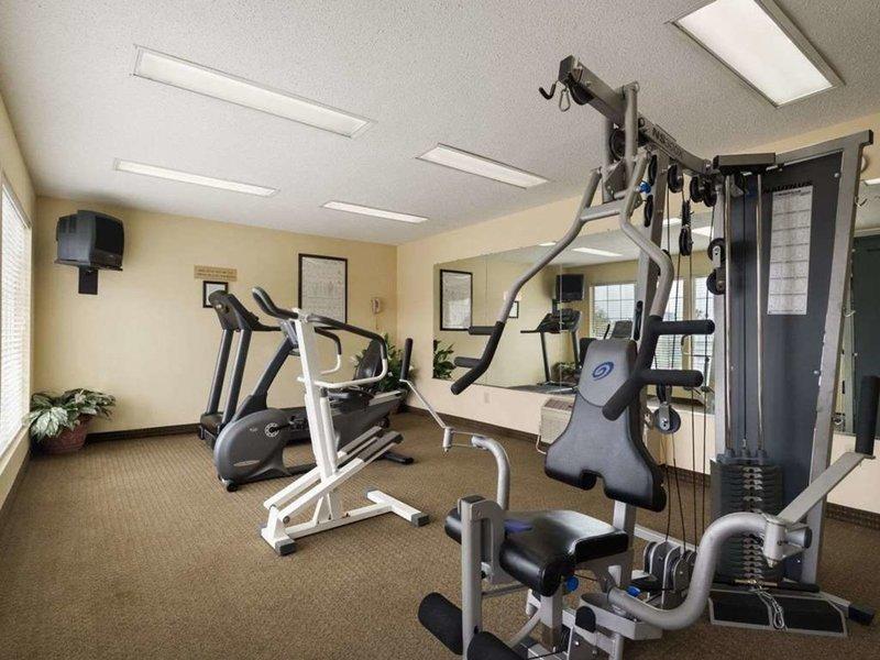 Baymont Inn & Suites Dublin Sport und Freizeit