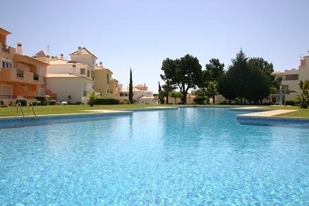 Jardins de Santa Eulalia Pool