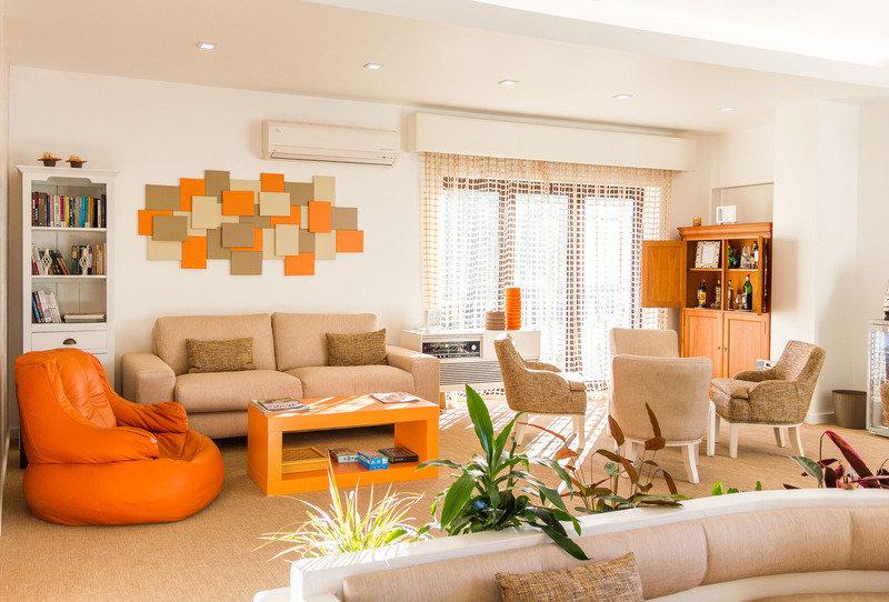 Casa Do Outeiro Lounge/Empfang