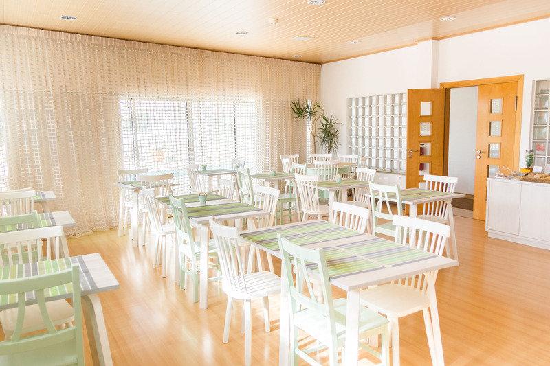 Casa Do Outeiro Konferenzraum