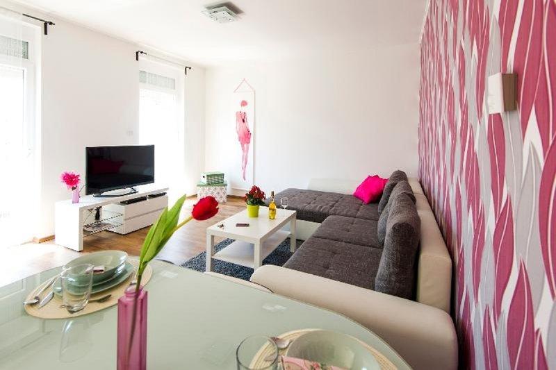 Grand Budapest Apartments Wohnbeispiel