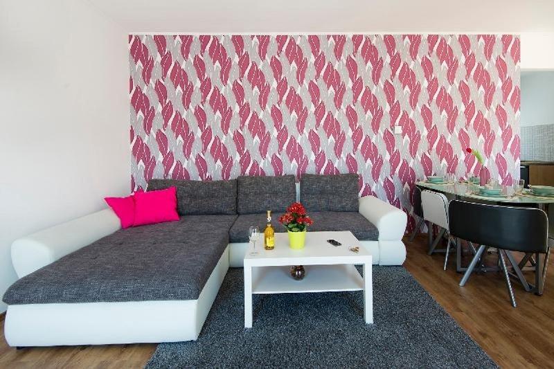 Grand Budapest Apartments Wellness