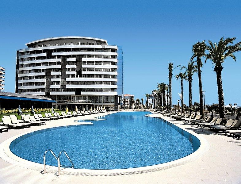 Porto Bello Resort & SpaPool