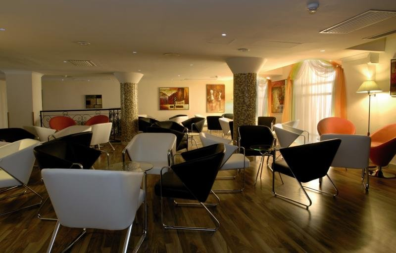 The WindsorLounge/Empfang