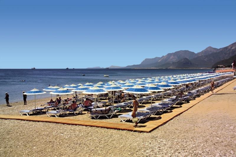 Porto Bello Resort & SpaStrand