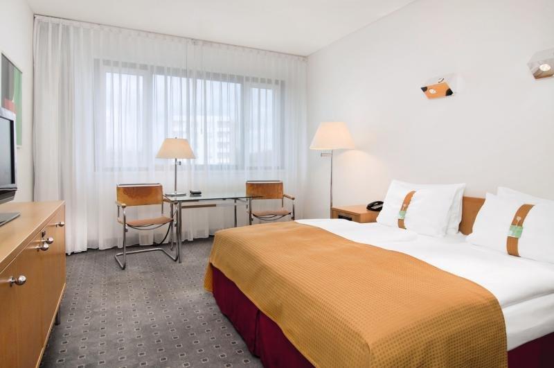 Holiday Inn Berlin City WestWohnbeispiel