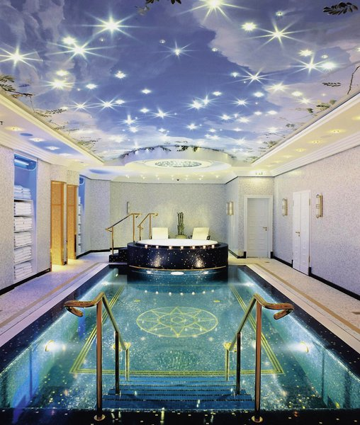 The Ritz-Carlton BerlinWellness