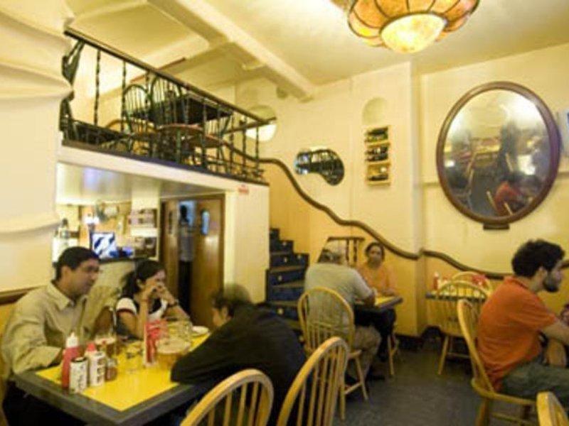 King´s International Restaurant