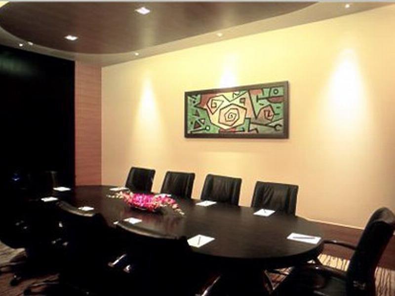 Svelte Hotel & Suites Konferenzraum