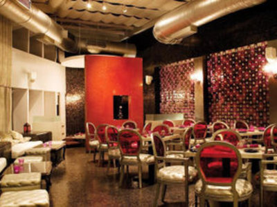 The Regale by Tunga Restaurant