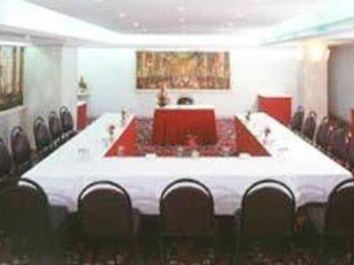 Westend Konferenzraum