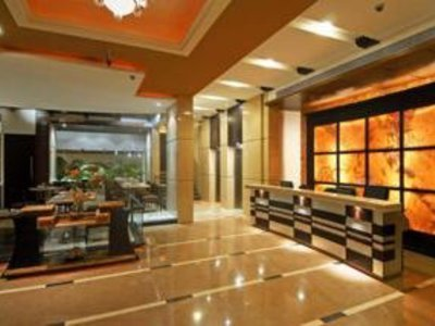 Grand Residency Hotel & Serviced Apartments Wellness