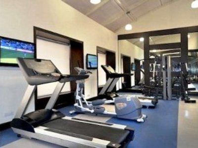 Country Inn & Suites by Carlson Gurgaon Sector 12 Wellness