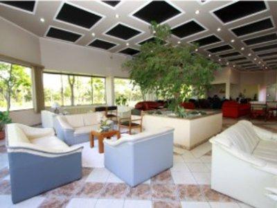 Hotel Nacional Inn Foz do Iguacu Lounge/Empfang