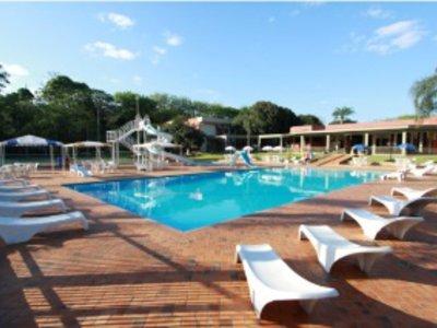 Hotel Nacional Inn Foz do Iguacu Pool
