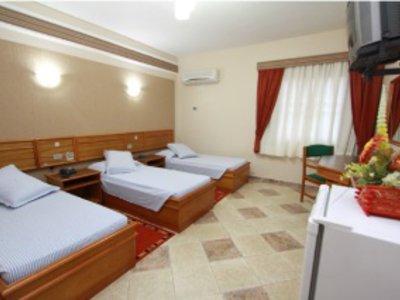 Hotel Nacional Inn Foz do Iguacu Wohnbeispiel