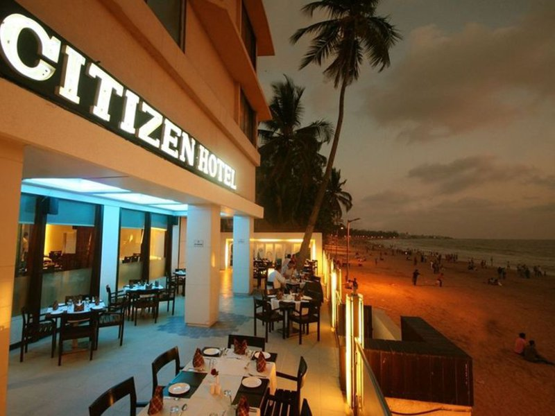 Citizen Hotel Bar