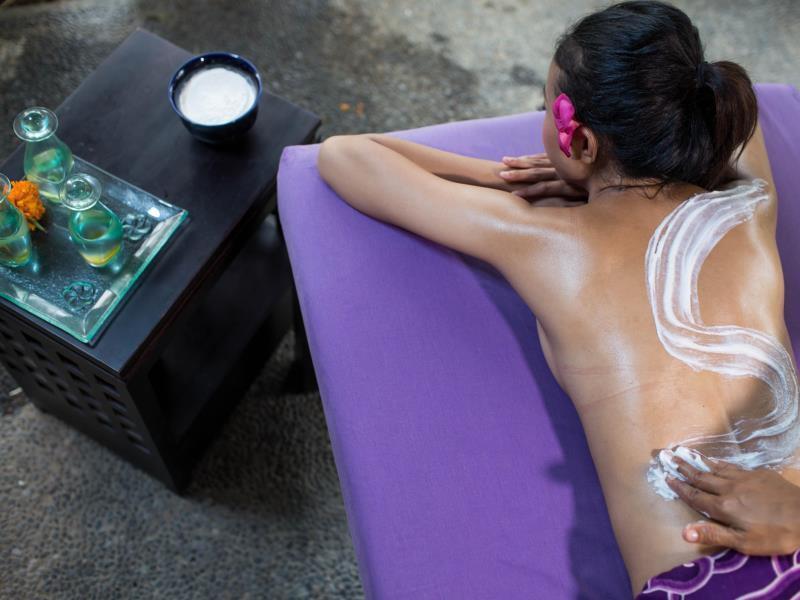 The Grand Sunti Wellness