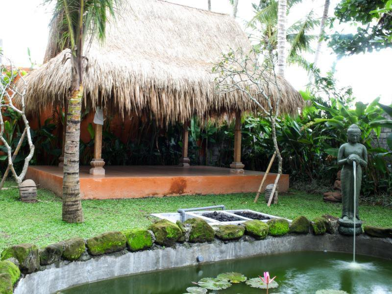 The Grand Sunti Garten