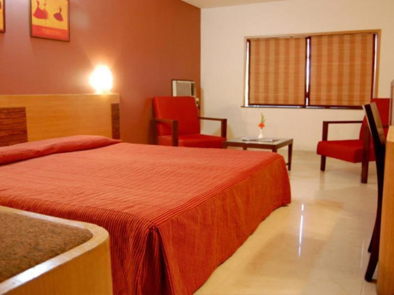 Sukh Hotel Wohnbeispiel
