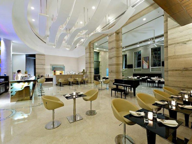 Meluha The Fern Restaurant