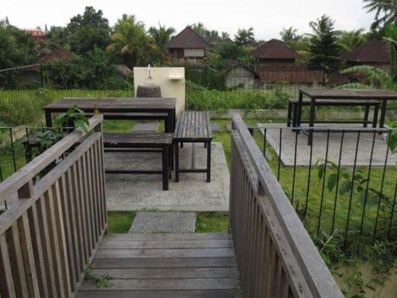 Anini Raka Resort & Spa Landschaft