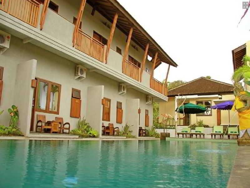 Anini Raka Resort & Spa Außenaufnahme