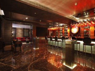 Radisson Blu Marina Bar