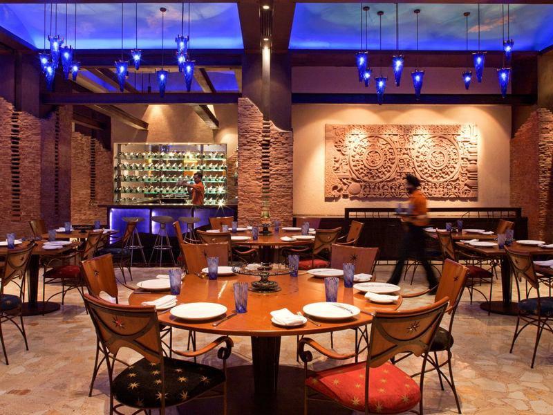 Radisson Blu Marina Restaurant