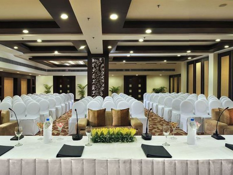 Country Inn & Suites by Carlson Gurgaon Sector 12 Konferenzraum
