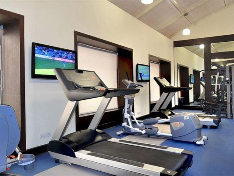 Country Inn & Suites by Carlson Gurgaon Sector 12 Sport und Freizeit