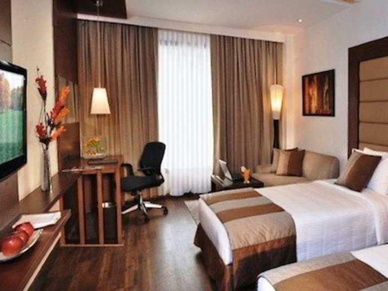 Country Inn & Suites by Carlson Gurgaon Sector 12 Wohnbeispiel