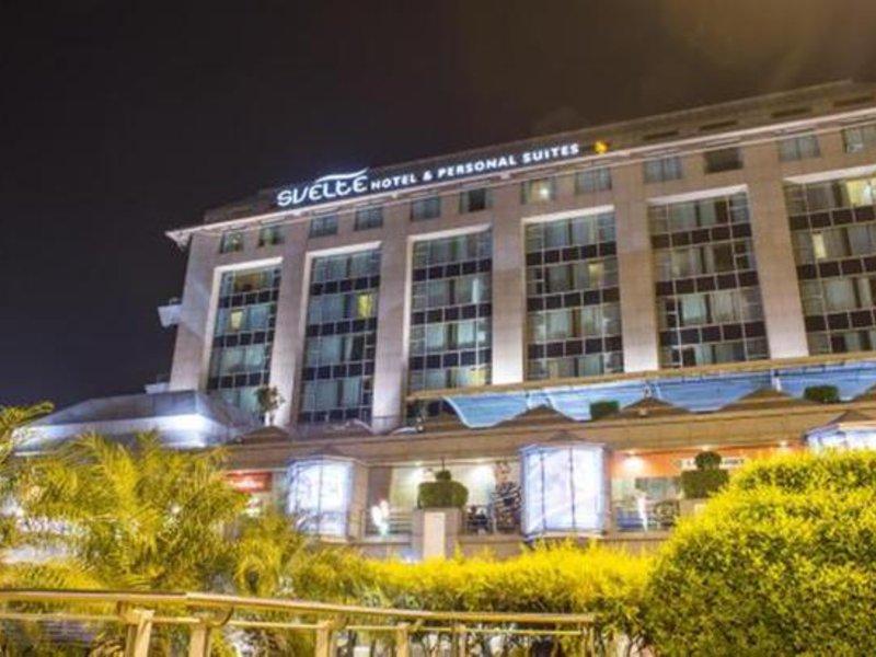 Svelte Hotel & Suites Außenaufnahme