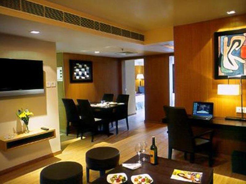 Svelte Hotel & Suites Wohnbeispiel