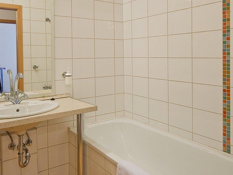 Premium Apartment House Badezimmer