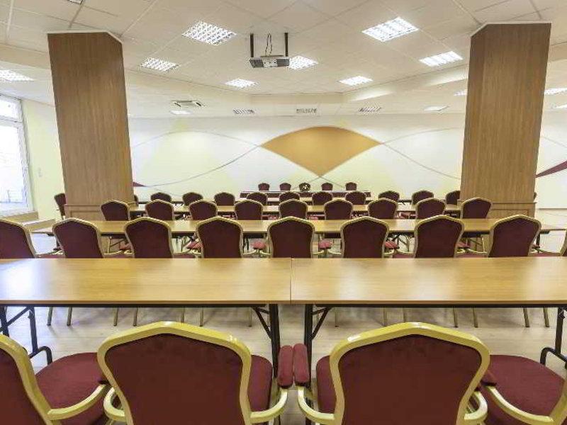 Premium Apartment House Konferenzraum
