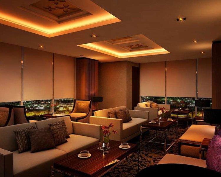 Best Western Premier La Grande Hotel Restaurant