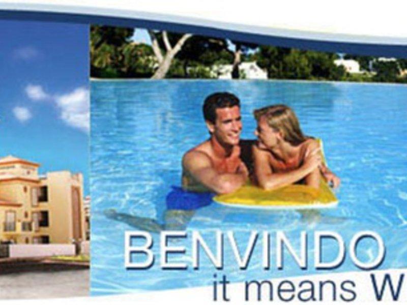 Benvindo Pool